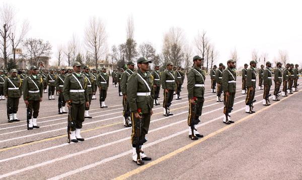 اعزام به خدمت سربازان مناطق سیل زده به تعویق افتاد