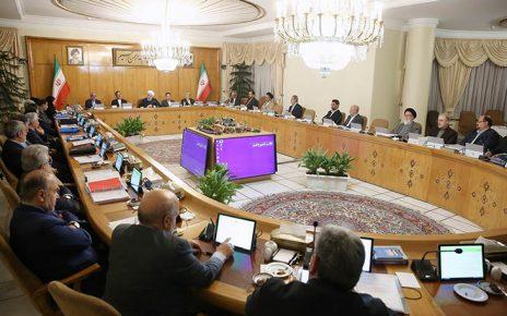 اصلاحات تغییرات تقسیماتی در 12 استان کشور
