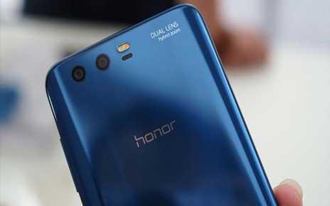ارزانترین گوشی های آنر در بازار ایران