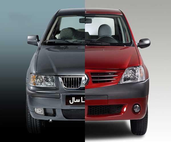 افزایش ۷۰ درصدی تولید خودرو