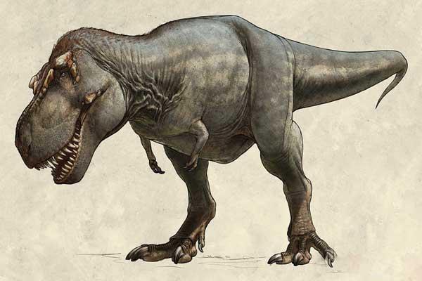دایناسور گوشتخوار