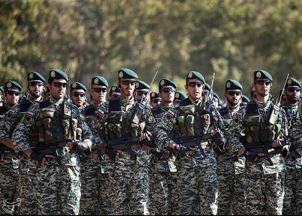 مراسم گرامیداشت روز ارتش با حضور رئیسجمهور