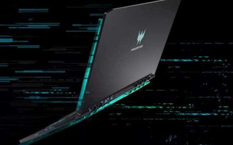 لپ تاپ گیمینگ Acer Predator Triton 500