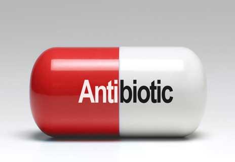 مقاومت آنتیبیوتیکی