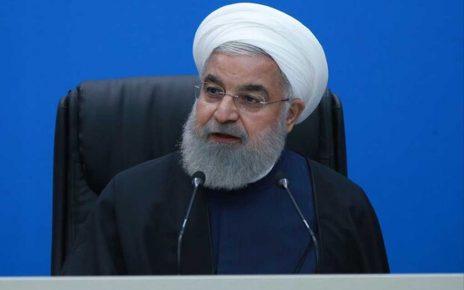 آمریکا با ملت ایران جنگ دارد