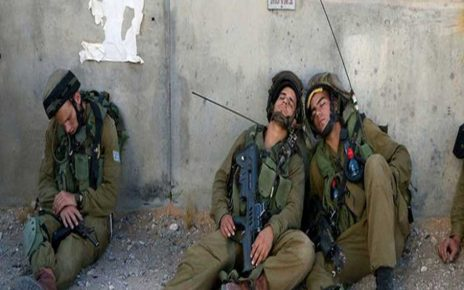 اذعان صهیونیستها به ضعف نیروی زمینی در برابر حزبالله
