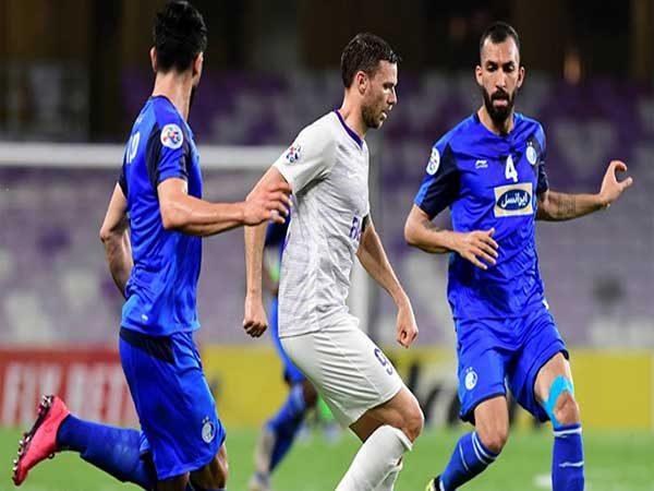 امارات 1-2 استقلال