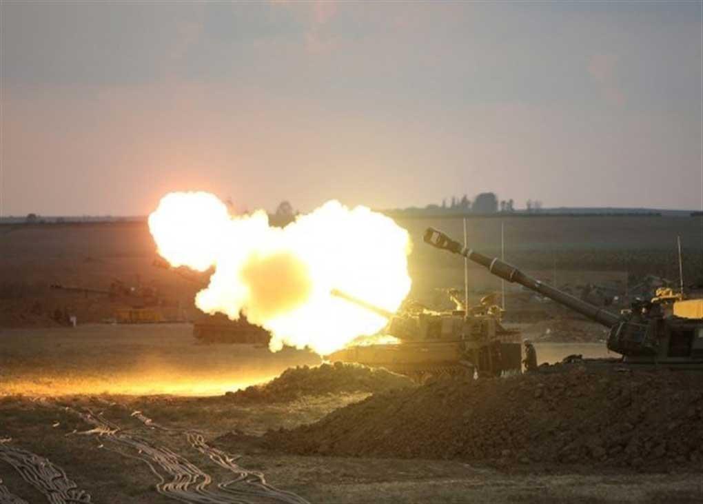 صهیونیستها به آتش بس در غزه تن دادند
