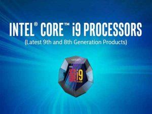 پردازنده Core i9-9900KS