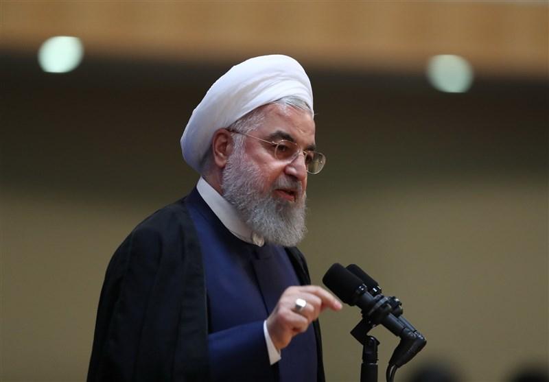 اقدامات امروز آمریکا علیه ملت ایران جنگ و تحریم نیست، جنایت علیه بشریت است
