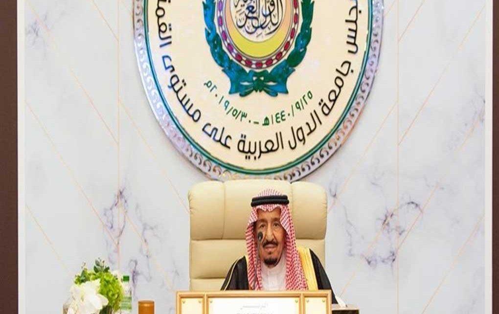 اتهامزنی مجدد شاه سعودی به ایران در اجلاس فوقالعاده مکه