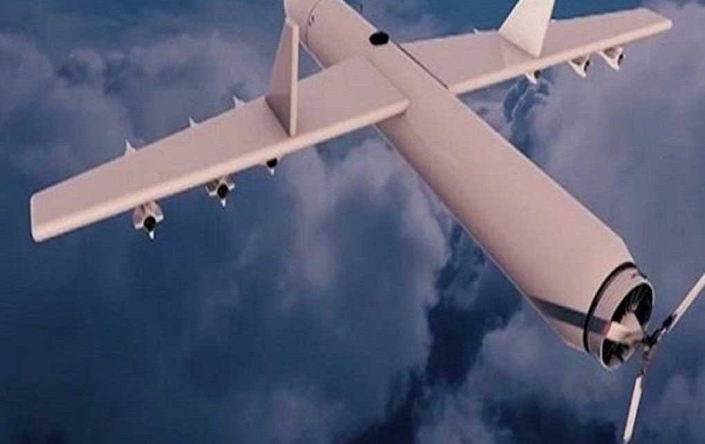 حمله پهپادهای ارتش یمن به پایگاه هوایی شهر «خمیس مشیط» عربستان سعودی