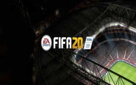 تیزر جدید بازی FIFA 20 منتشر شد