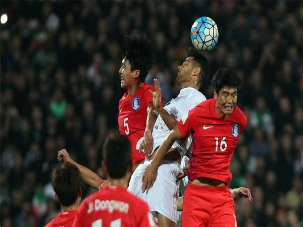 تیزر عجیب کرهایها علیه ایران