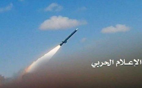 حمله موشکی یمنی ها به فرودگاه «ابها» در عربستان