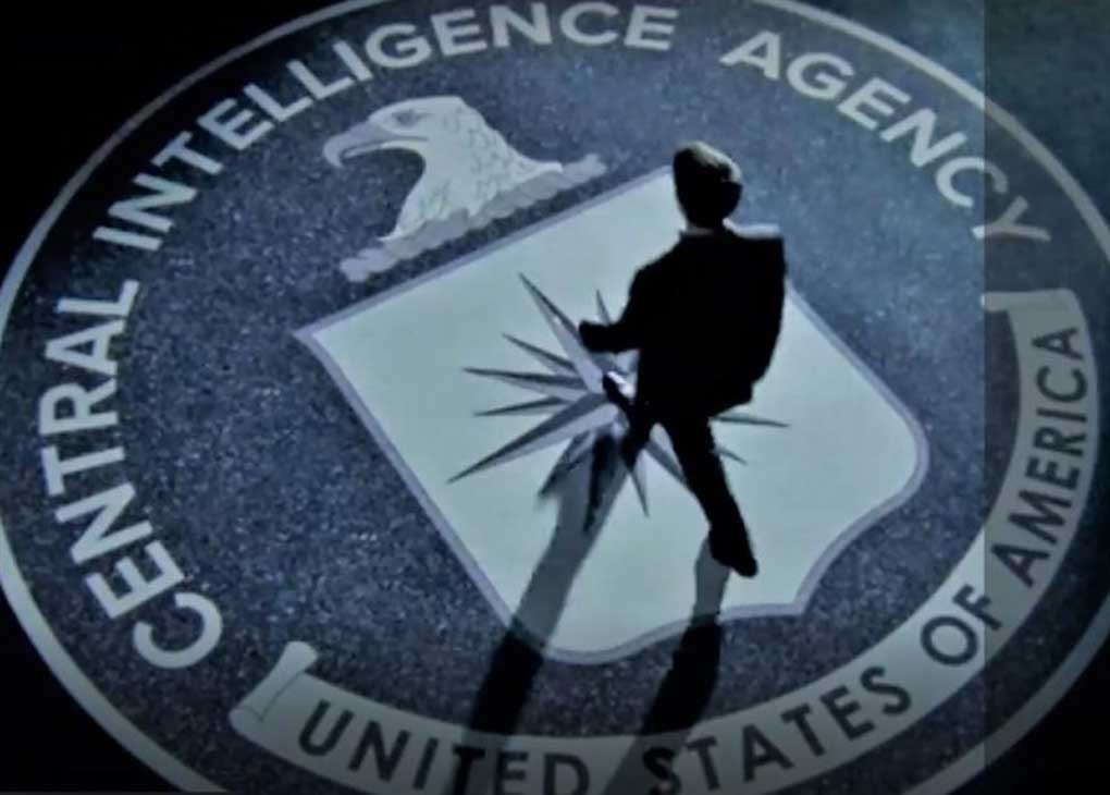 نخستین ضربه جهانی واجا به شبکه جاسوسی سیا