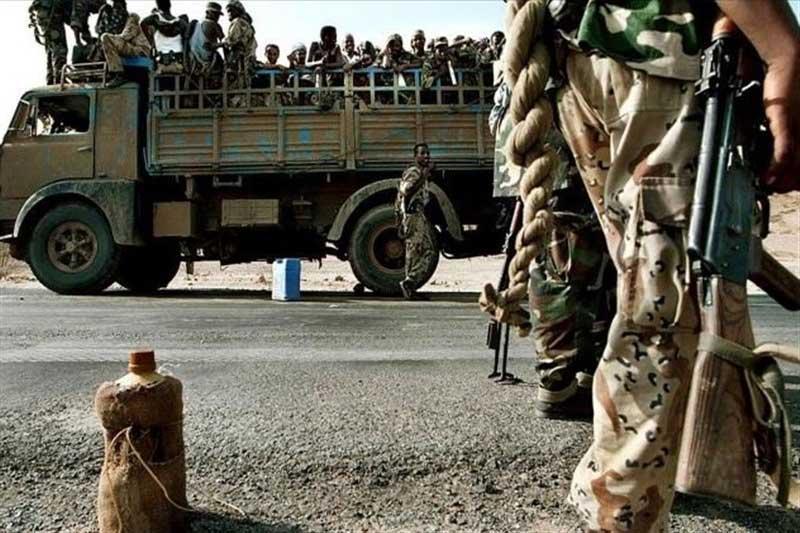 کودتای نافرجام در اتیوپی