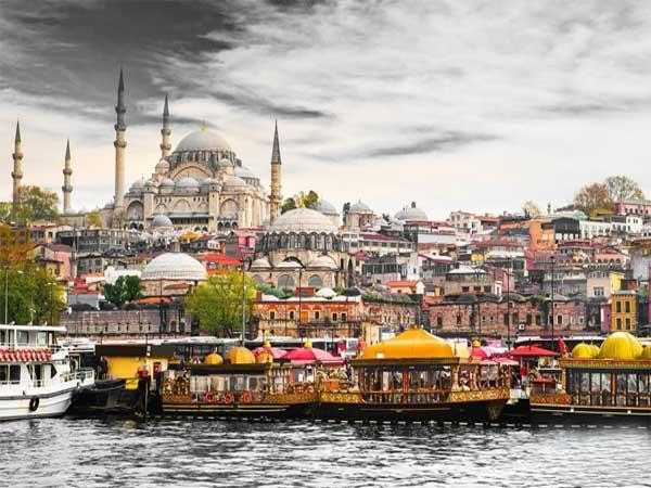 ۵ جاذبه گردشگری مبهوت کننده ترکیه