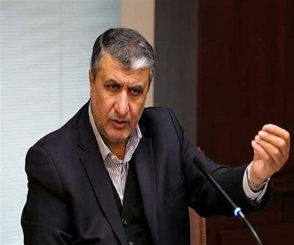 """افتتاح رادار TMA در """"کوشک بزم"""""""