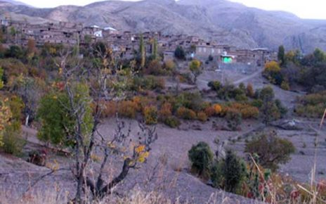 روستای میلک