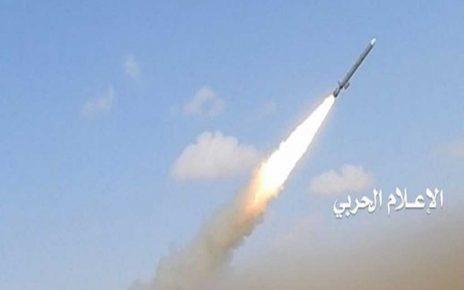 بزرگترین حمله موشکی یمن به عربستان