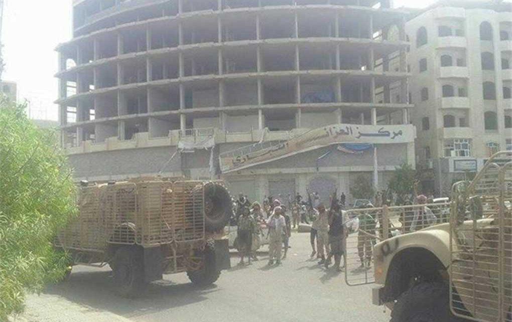 توقف درگیریها در یمن