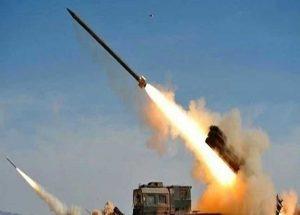 سومین حمله موشکی یمنیها
