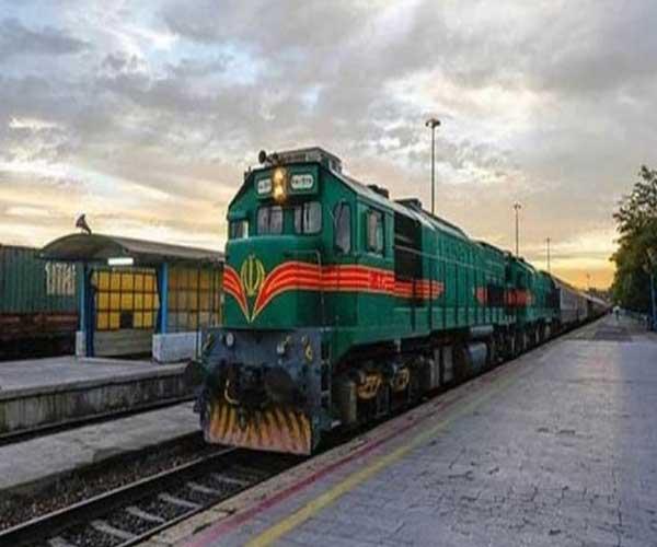 قطار تهران – آنکارا