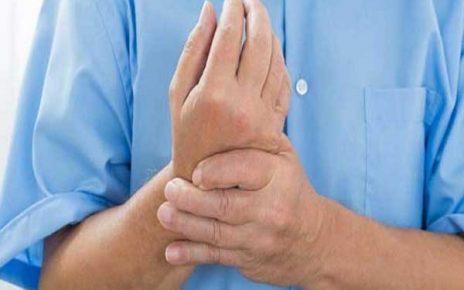 گزگز انگشتان