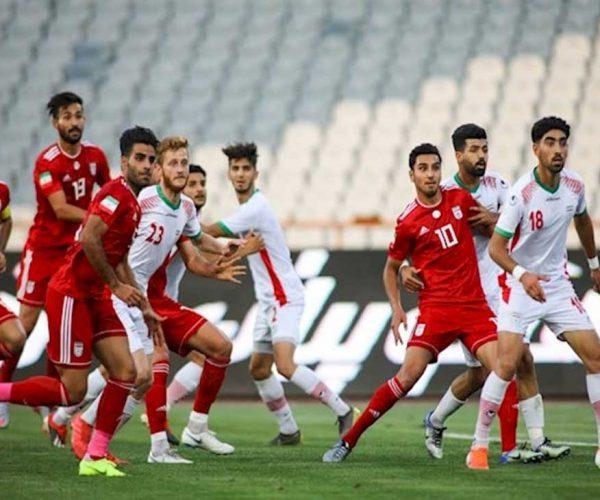 امید ازبکستان 1 - امید ایران 0