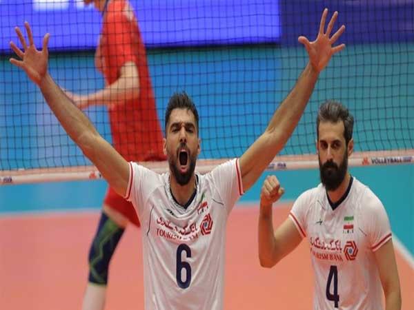ایران ۳ – استرالیا صفر | ایران برای بار سوم طلایی شد