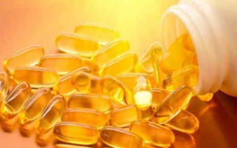 تاثیر ویتامین D بر باروری مردان