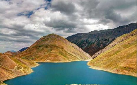 دریاچه تار و هویر