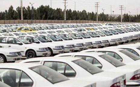 طرح جدید فروش اقساطی ایران خودرو