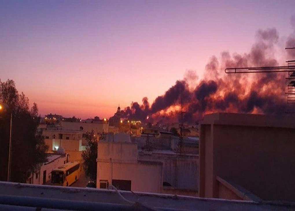 وزیر انرژی سعودی توقف پنجاه درصدی تولید نفت را تایید کرد