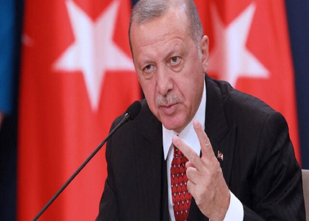 اردوغان به مذاکرات امیدوارم