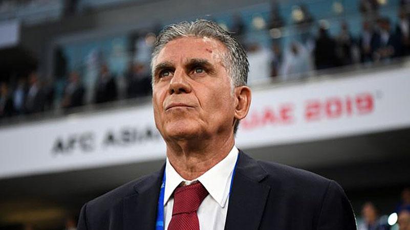 طرفداران فوتبال در کلمبیا خواهان اخراج کیروش شدند