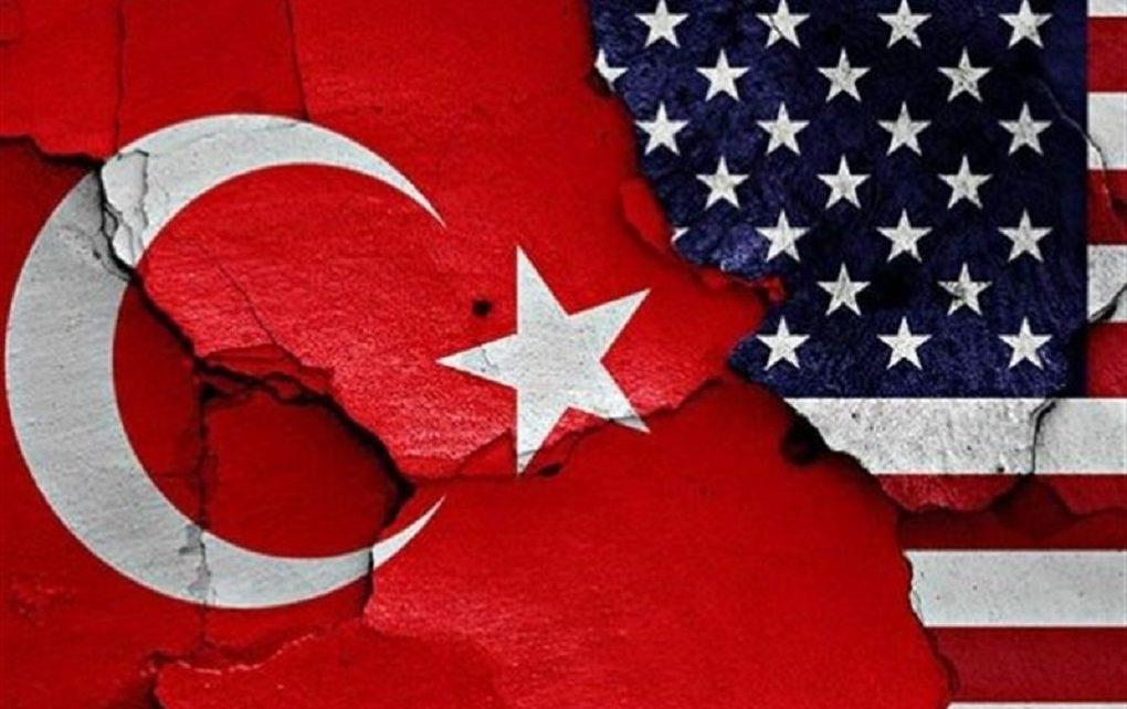به گزارش خبرگزاری فارس: ترکیه امریکا، که روز پنج شنبه هفته گذشته ،بر سر اتش بس دولت ترکیه در سوریه توافقاتی انجام دادند ،متن این توافقنامه را که با زبان انگلیسی نوشته شده منتشر کردند: