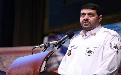 رئیس کمیته بهداشت و درمان اربعین با اشاره به ارائه ۲۳۰ هزار خدمت به زائران اربعین حسینی، گفت: خوشبختانه تاکنون حتی با یک مورد بیماری واگیردار نیز مواجه نبودهایم.