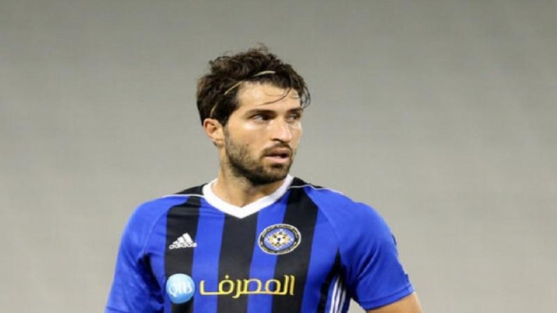 درخشش انصاری فرد در لیگ ستارگان قطر -