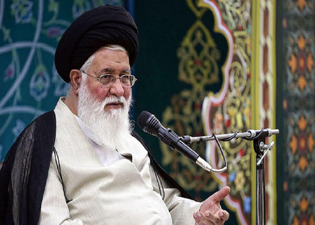 امام جمعه مشهد: رحلت پیامبر در ظاهر شهادت نبود اما جانگدازترین مصائب اسلام رخ داد