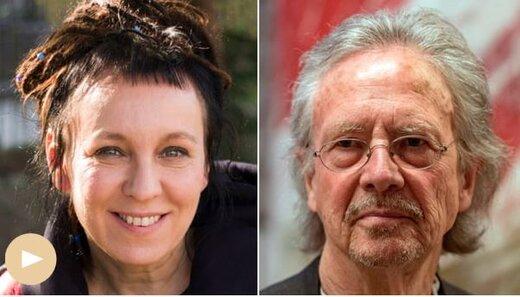 برندگان نوبل ادبیات 2019 مشخص شدند