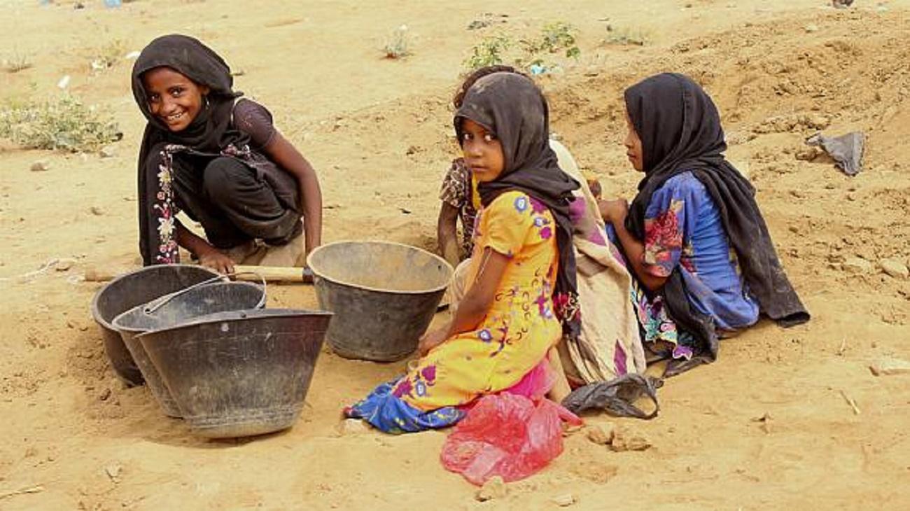 گزارش مدیر توسعه سازمان ملل درباره وضع فاجعه بار یمن
