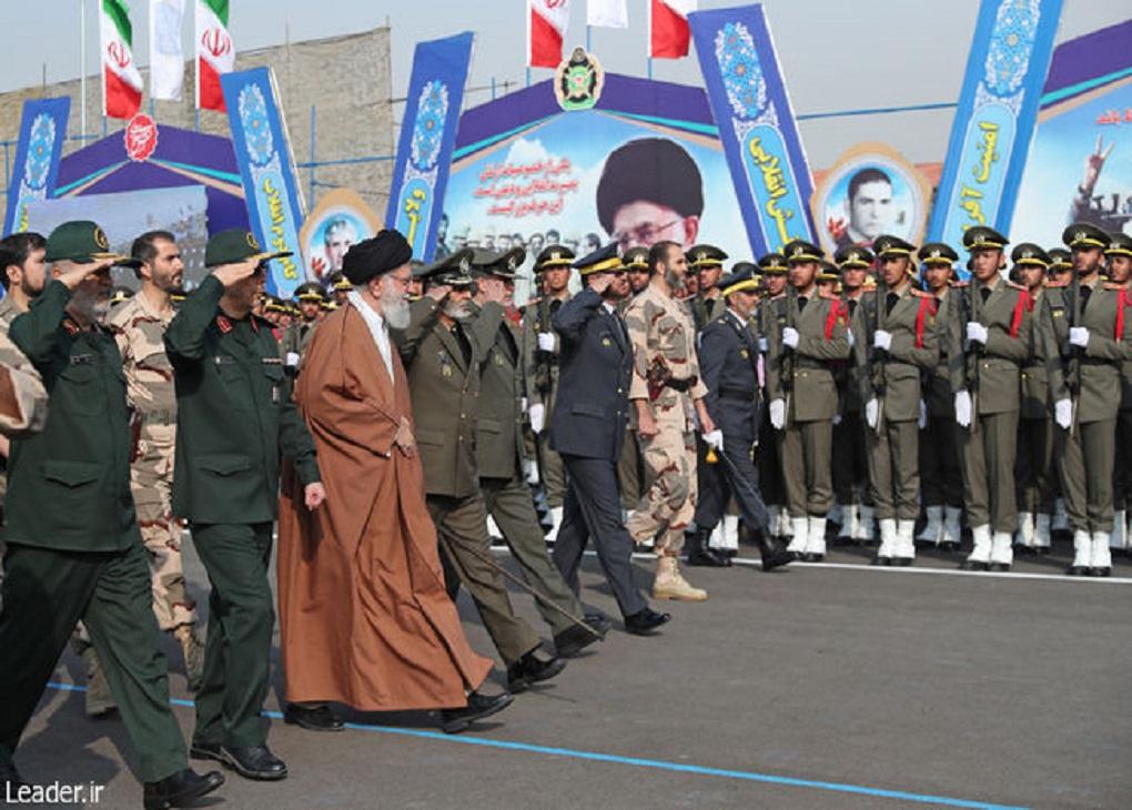 توصیه رهبر انقلاب به نا آرامی ها در عراق و لبنان