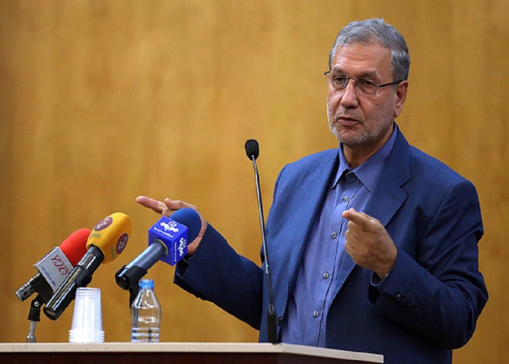 حمایت سخنگوی دولت از اقدام اطلاعات سپاه