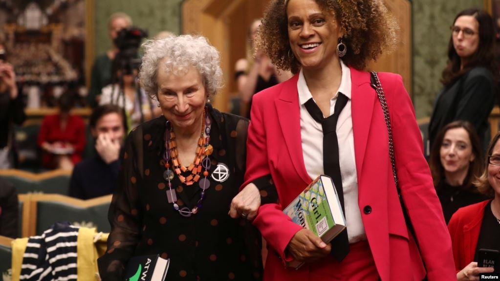 برندگان جایزه ادبی بوکر مشخص شدند