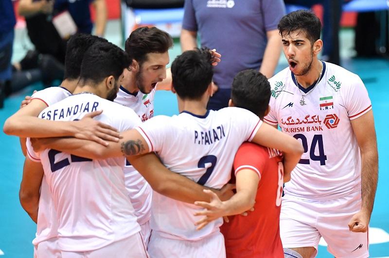 ایران برزیل جام جهانی 2019