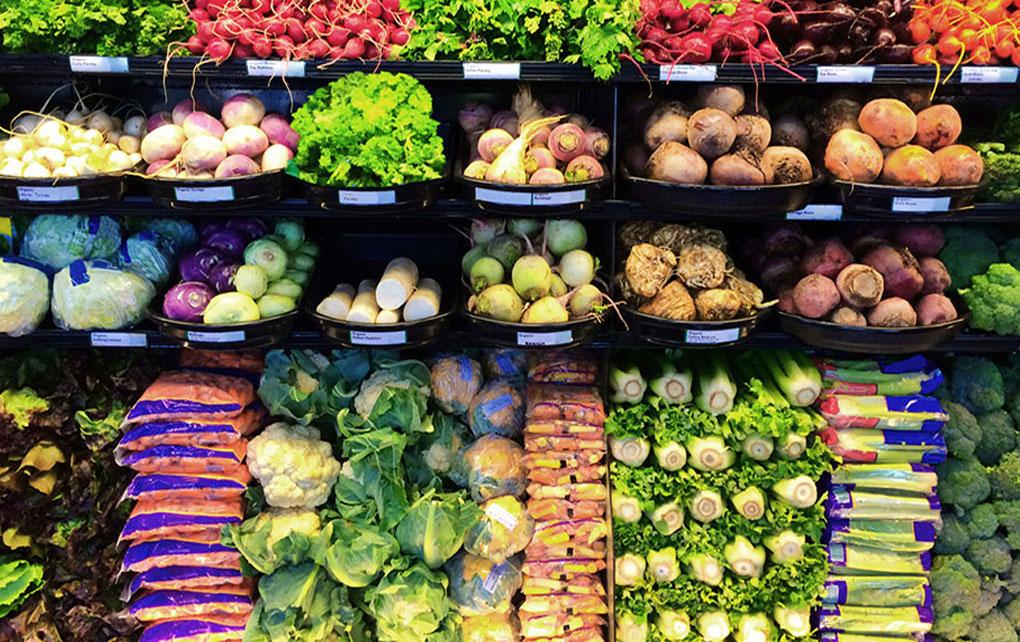افزایش قیمت میوه