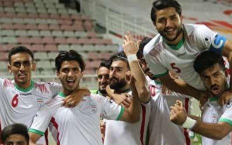 تیم فوتبال امید ایران با نتیجه 2-1 در دیداری دوستانه امید استرالیا را شکست داد؛ علی شجاعی و عارف آغاسی گلزنان ایران در این مسابقه بودند