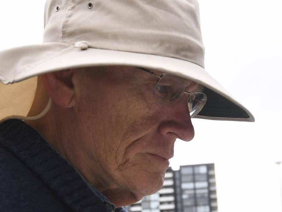 مرد استرالیایی غرامت ۵ میلیون دلاری را رد کرد